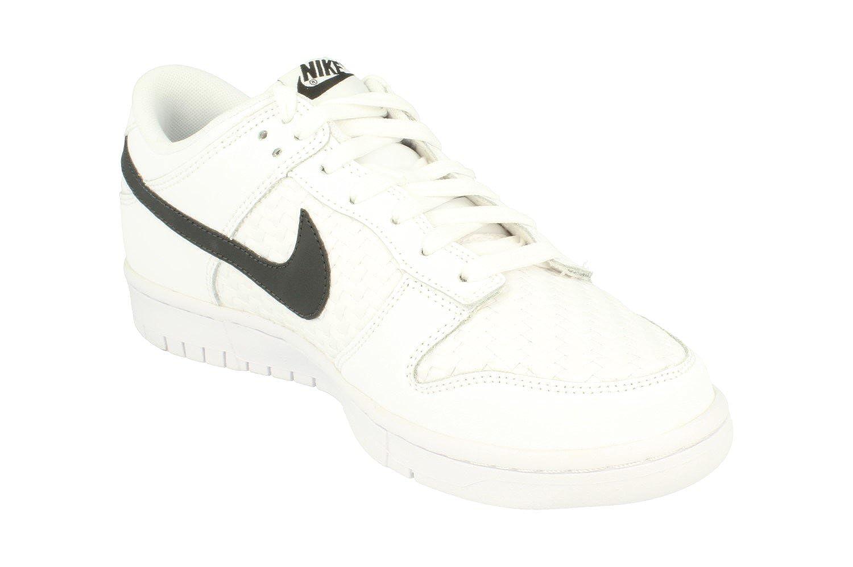 competitive price 5a91c c41d5 ... Nike Dunk Low Scarpe da Ginnastica Uomo B004TQAQVO 44 44 44 EU nero  With Neutral grigio ...