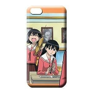 MMZ DIY PHONE CASEipod touch 4 Appearance Design stylish phone back shells azumanga daioh osaka
