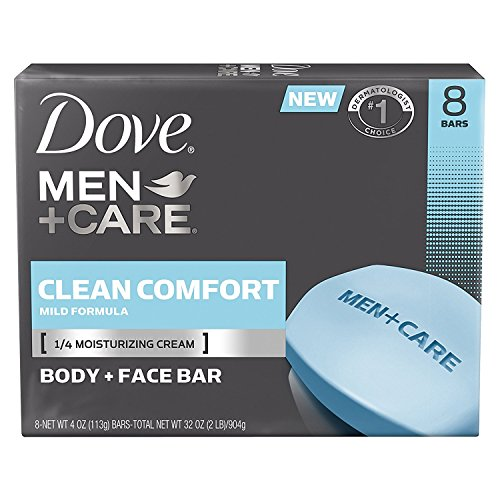 Dove Face Care - 9