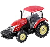 Tomica No.83 Yanmar tractor YT5113 (box)