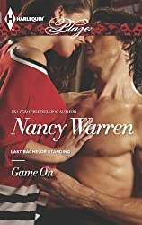 Game On (Last Bachelor Standing Book 1)