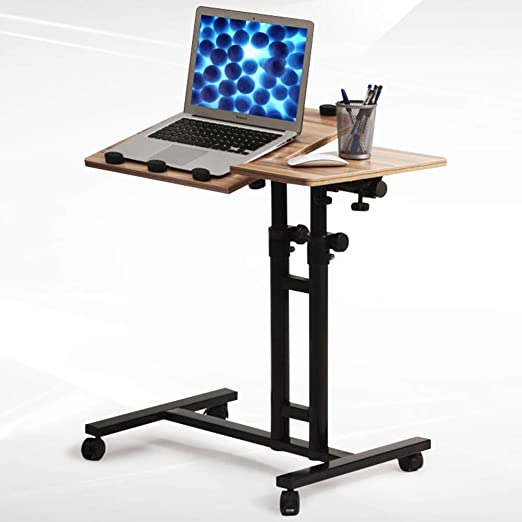 Ordenador portátil extraíble Escritorio Cama Con escritorio Simple ...