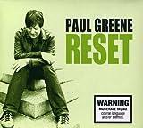 Reset [Australian Import] by Paul Greene