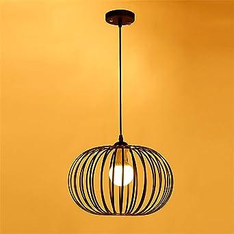 Fer À Lampe E27 Industriel Jour Suspension Métal Abat dBoxCre