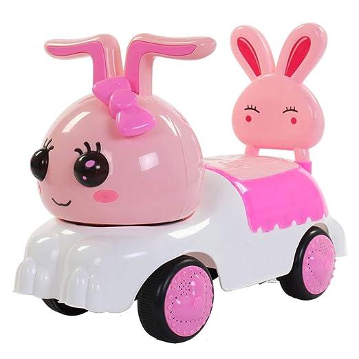 Bicicletas Baby Balance, Scooter Infantil Juguete de 4 Ruedas para ...