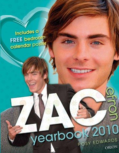 Zac Efron Annual 2010: Even More Zac! pdf epub