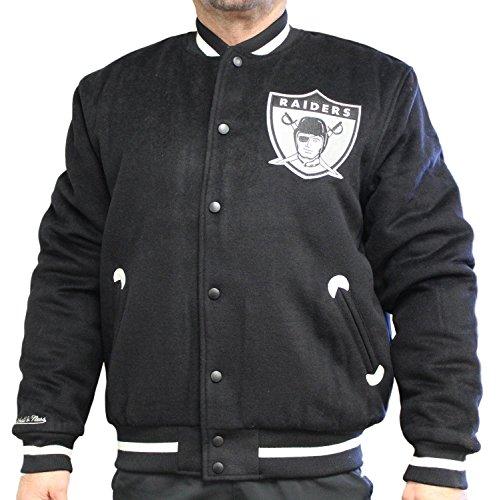Oakland Raiders Mitchell & Ness NFL
