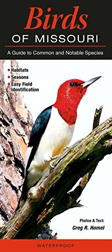 Birds of Missouri: A Guide to Common and Notable ()