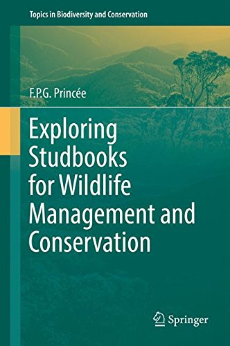 Exploring Studbooks for Wildlife Management and Conservation (Topics in Biodiversity and Conservation)