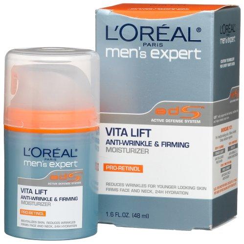 Loreal Expert Anti wrinkle Firming Moisturizer