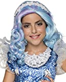 Ever After High Dragon Games Child's Farrah Good Fairy Wig