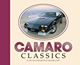 img - for Camaro Classics book / textbook / text book