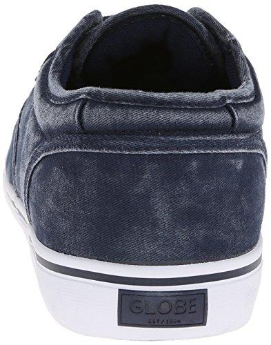 Globe Heren Motley Skate Schoen Navy Wash