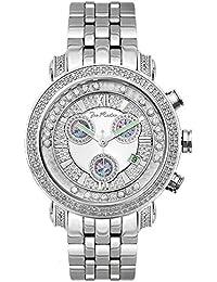 CLASSIC JCL53(W) Diamond Watch