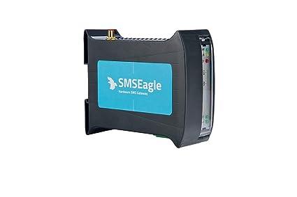 Amazon com: SMSEagle NXS-9700-3G Hardware SMS Gateway: Computers