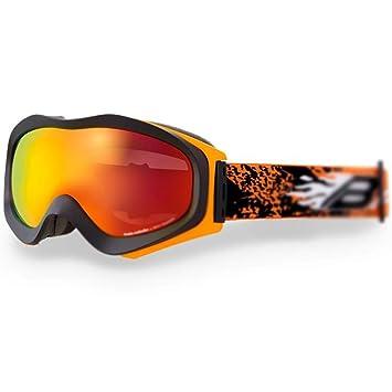 Snowboarding Gafas Anteojos Gafas de esquí Gafas de Sol ...