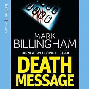 Death Message Hörbuch