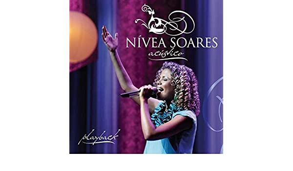 cd nivea soares sobre as aguas