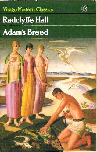 Adam's Breed (Virago Modern Classics)