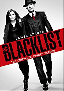 Blacklist, the - Season 04 [Blu-ray] by Sony Pictures Home Entertainment