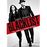 Blacklist: Season Four