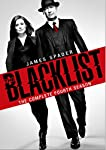 Cover Image for 'Blacklist, The - Complete Season Four'