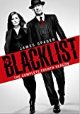 Blacklist, the - Season 04
