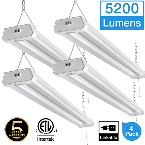 Fluorescent Led Light Fittings