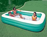 "FAMILY SWIM CENTER 120"" Inflatable Swimming Pool"