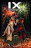Ixth Generation #1 New Years Eve Variant
