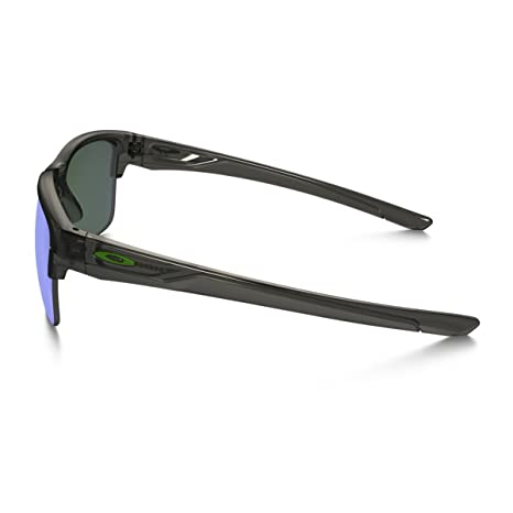 fe0ee7a092 Amazon.com  Oakley Mens Thinlink Asian Fit Sunglasses