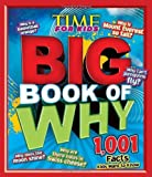 Time for Kids: Big Book of Why - 1,001 Facts Kids Want to Know