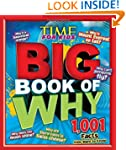 Time for Kids: Big Book of Why - 1,00...