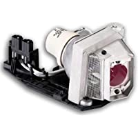 Dell 1610hd High Quality Compatible Replacement projector Lamp Bulb with Housing