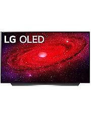 $1496 » LG OLED48CXPUB 48 in OLED Bundle w/ 1-Year Extended Warranty - LG Authorized Dealer
