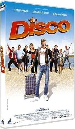 le film disco avec franck dubosc