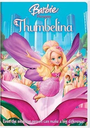 Amazon.com: Barbie Presents Thumbelina: Barbie: Movies & TV