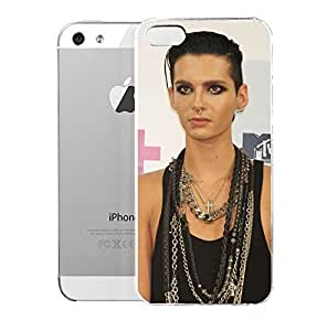 Raniangs Case for iPhone 5&5s BiilKaulifz Intouch Wunderweib De BiilKaulifz U2013 A Evoluo Do Seu Penteado iPhone 5 Case