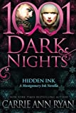 Hidden Ink: A Montgomery Ink Novella (1001 Dark Nights)
