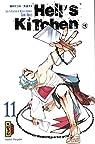 Hell's Kitchen, tome 11 par Mitsuru