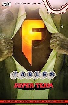 Fables Vol 16 Graphic Novels ebook