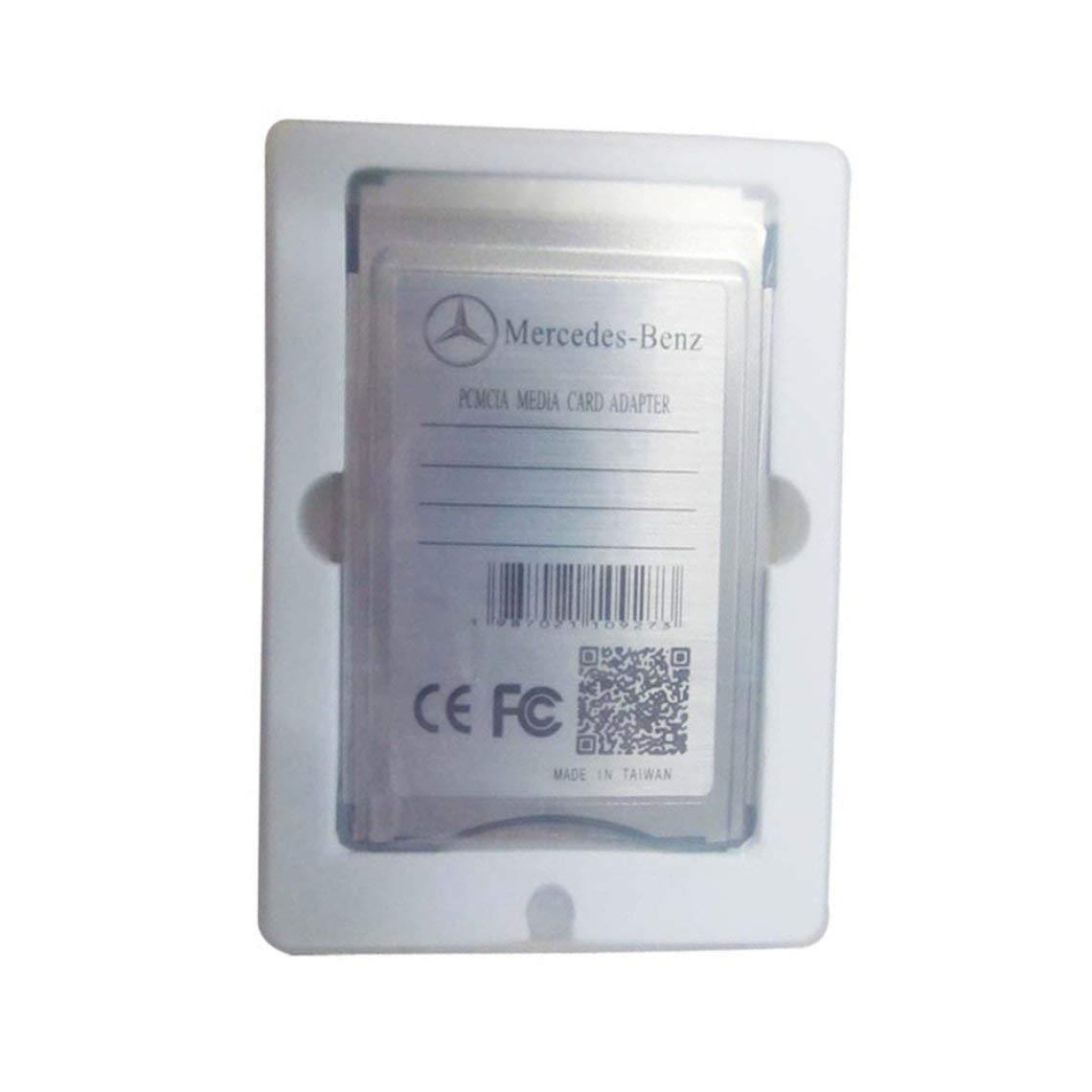ZinESaya Adaptador de Tarjeta Lector de Tarjetas PCMCIA para ...
