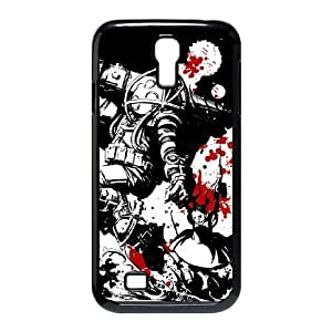 Bioshock Samsung Galaxy S4 9500 Cell Phone Case Black 53Go-322146