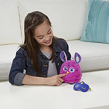 Hasbro Furby Connect Friend, Purple 13