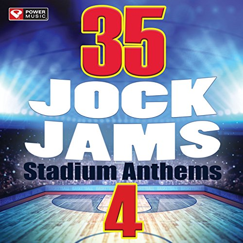 Stadium Jams (35 Jock Jams 4 - Stadium Anthems)