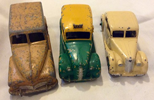 Meccano Dinky Toys (Collecting Meccano Dinky Toys)