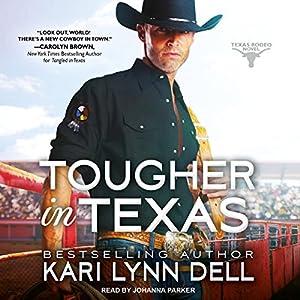 Tougher in Texas Audiobook