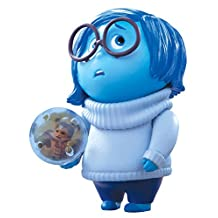 TOMY Inside Out Small Figure, Sadness