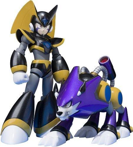 Mega Man D-Arts Forte & Gospel for sale  Delivered anywhere in USA