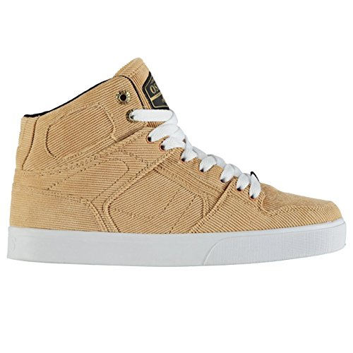 43 Blanc VLC Baskets Hommes Tan Basses Osiris Nyc3 Tennis Sport Gym DCN wtqPxvxEaB